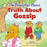 The Berenstain Bears Truth About Gossip - Slightly Imperfect