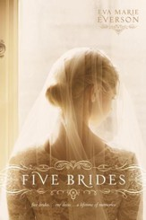 Five Brides - eBook