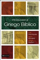 Introducción al Griego Bíblico  (Introduction to the Greek Bible)