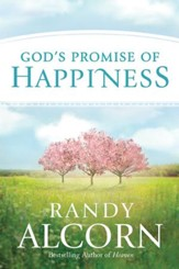 God's Promise of Happiness - eBook