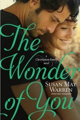 The Wonder of You - eBook