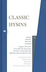 Classic Hymns: Read & Reflect with the Classics