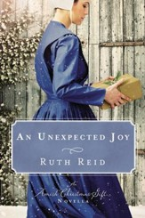 An Unexpected Joy: An Amish Christmas Gift Novella - eBook