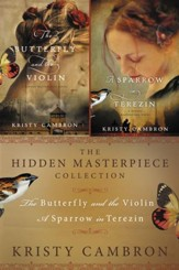 The Hidden Masterpiece Collection - eBook