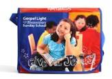 Gospel Light: Elementary Grades 1 & 2 Quarterly Kit, Spring 2018 Year C