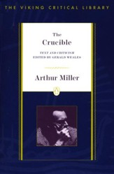 The Crucible: Revised Edition - eBook