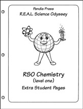 R.E.A.L. Science Odyssey: Chemistry Level One,