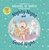 Nighty Night and Good Night, Hardcover