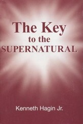 The Key to the Supernatural
