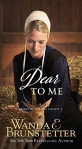 Dear to Me - eBook