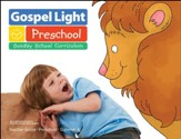 Gospel Light: Preschool Ages 2 & 3 Teacher Guide, Summer 2020 Year A