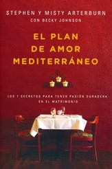 El plan de amor mediterráneo  (The Mediterranean Love Plan)