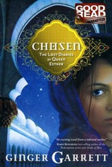 Chosen: Lost Loves of the Bible Series #1