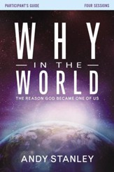 Starting Point Conversation Guide Revised Edition: A Why in the World? - Participant's guide - eBook