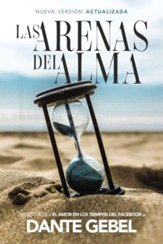 Las Arenas del Alma, Nueva Versión Actualizada  (The Sand of the Soul, New Updated Ed.)