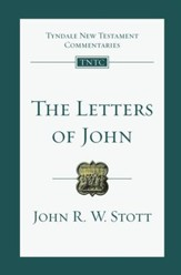 The Letters of John - eBook