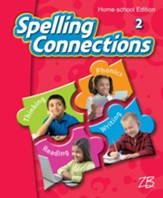 Zaner-Bloser Spelling Connections  Grade 2: Student Edition