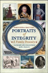 Portraits of Integrity: A Family Treasury