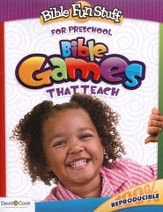 Preschool Bible Games
