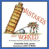 Mistakes that Worked - eBook