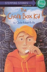 The Chalk Box Kid - eBook