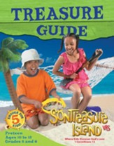 VBS 2014 SonTreasure Island - Treasure Guide: Preteen (Grades 5-6/Ages 10-12)