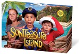 VBS 2014 SonTreasure Island - Deluxe Kit