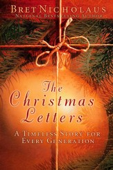 The Christmas Letters: A Timeless Story for Every Generation - eBook