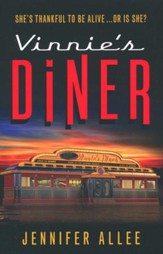 Vinnie's Diner - Slightly Imperfect