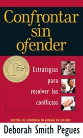 Confrontar sin ofender - eBook