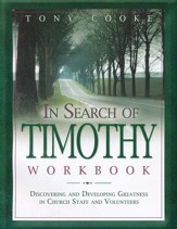 In Search of Timothy (Workbook)