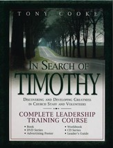 In Search of Timothy (Complete Leadership Training Course)
