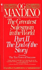 The Greatest Salesman in the World: Part II The End of the Story