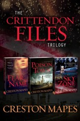 The Crittendon Files Trilogy - eBook