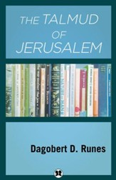 The Talmud of Jerusalem / Digital original - eBook
