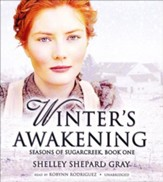 Winter's Awakening - unabridged audiobook on CD