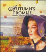 Autumn's Promise - unabridged audiobook on CD