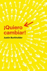 ¡Quiero cambiar! (I Want to Change)