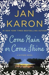 Come Rain or Come Shine - eBook