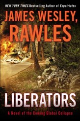 Liberators: A Novel of the Coming Global Collapse - eBook