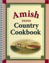 Amish Country Cookbook