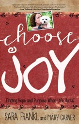 Choose Joy: The Decision that Changes Everything - eBook