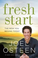 Fresh Start: Welcome to Your New Life! - eBook