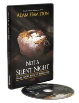 Not a Silent Night DVD: Mary Looks Back to Bethlehem