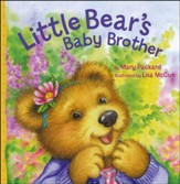 Little Bear's Baby Brother