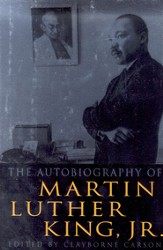 The Autobiography of Martin Luther King, Jr. - eBook