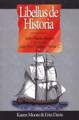 Latin for Children C History Reader