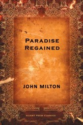 Paradise Regained - eBook