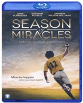 Season of Miracles, Blu-ray