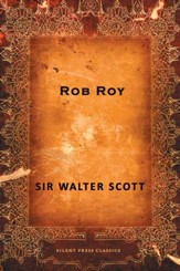 Rob Roy - eBook